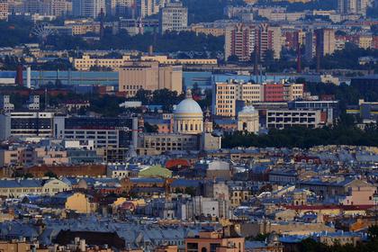Чистоту воздуха в Санкт-Петербурге начнут мониторить на специальных станциях