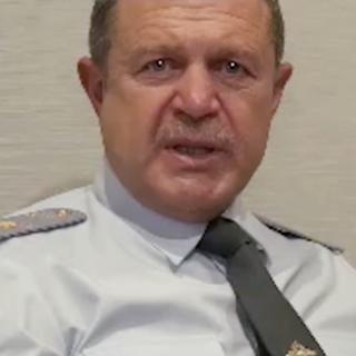 Иван Абакумов