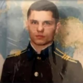 Дмитрий Веселов