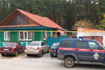 В России нашли мертвым украденного дважды судимой сиделкой ребенка