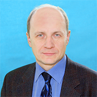 Василий Цветков