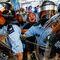 Антиправительственные протесты в Гонконге