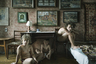 У автора снимка — Марины Казаковой — четверо детей и один внук. Именно они послужили вдохновением для нового проекта фотографа, в котором она исследует эстетику детства и юности. Казакова видит в героях своих фото безграничную чувственность, уверенность и вместе с тем огромную нужду в любви.
