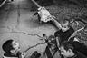 В молдавском городе Орхей есть приют для детей с особенностями физического и умственного развития, где живут около двухсот мальчиков. Часто их сдают туда сами родители, которые из-за бедности не способны содержать ребенка. Дети в таких приютах растут с постоянной неудовлетворенной жаждой любви и заботы. Правительство страны планирует закрывать приюты и постепенно передавать детей в семьи к опекунам, но пока эта инициатива осуществляется крайне медленными темпами.