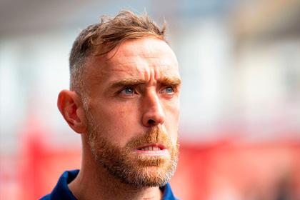 Английский футболист напился, попал в ДТП и выбыл до конца сезона