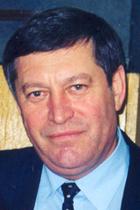 Виктор Горин