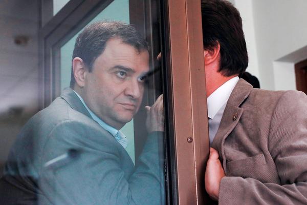 Экс-замглавы Минкульта заподозрили в отмывании 800 миллионов рублей на Эрмитаже