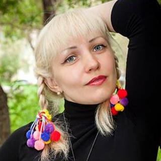 Екатерина Конопенко
