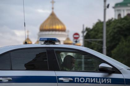 Неизвестный открыл стрельбу в московском общежитии