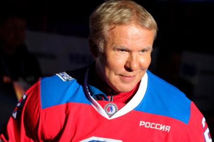 Фетисов оценил вероятность неучастия сборной России в Олимпиаде-2020
