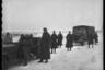 Группа полицейских ГФП. Западная Украина, 1941-1942 годы.