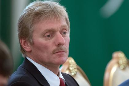 В Кремле поддержали запрет курения на балконах