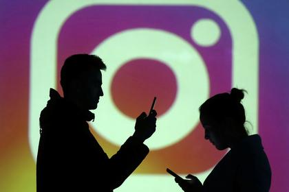 В работе Instagram и Facebook произошел крупный сбой