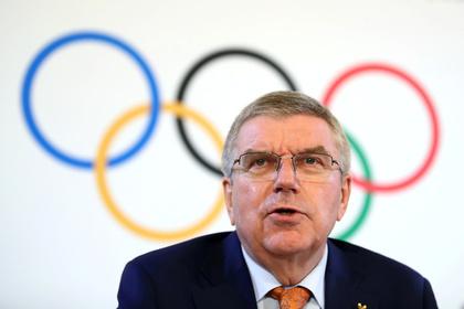В МОК прокомментировали возможное отстранение России от Олимпиады в Токио