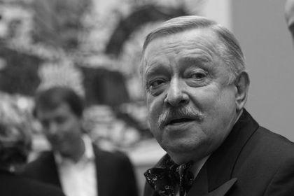 Умер писатель Вячеслав Пьецух