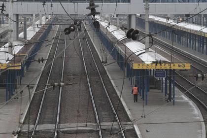 В Киеве передумали возобновлять пассажирское сообщение с Крымом