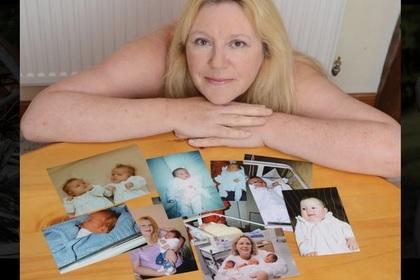 Женщина забеременела в 16-й раз и стала старейшей суррогатной матерью