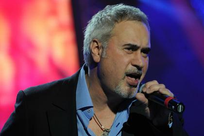 Сборная Грузии устроила скандал из-за песни Меладзе