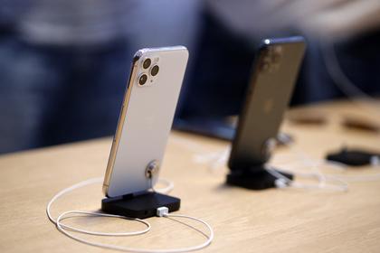 Россияне раскупили сверхдорогие iPhone11Pro