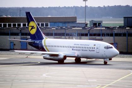 Украинская авиакомпания пострадала из-за необходимости облетать Россию