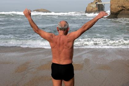 Старение оказалось полезным против рака