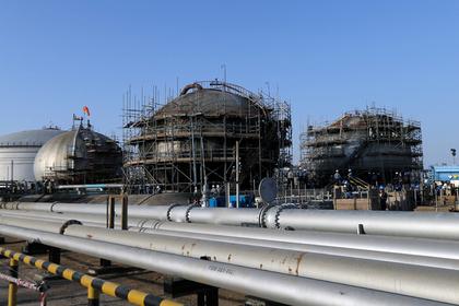 Саудовская Аравия объявила о восстановлении нефтедобычи после атаки дронов