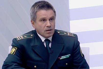 Рудольф Зимин