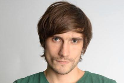 Сергей Рыбка