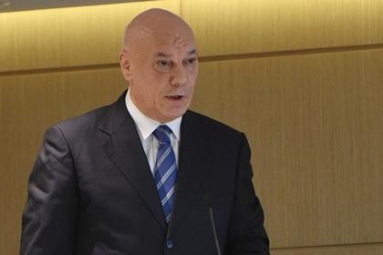 Геннадий Корниенко