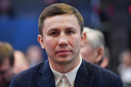 Казахстанский боксер Головкин рассказал о страхе перед украинцем Деревянченко