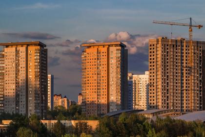 Определены районы Москвы с реактивно дорожающими квартирами