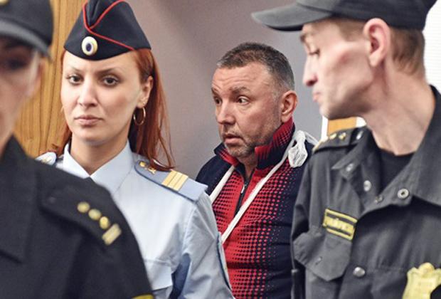 Полковник ФСБ Дмитрий Фролов