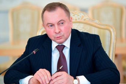 Белоруссия вновь назвала бессмысленным размещение российской военной базы