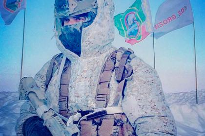 СМИ «доказали» присутствие русского  спецназа наШпицбергене
