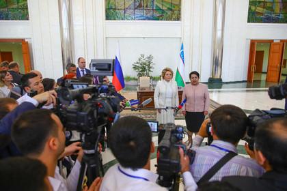 Узбекистан решил вступить в ЕАЭС