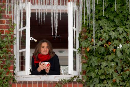 В Европе пожаловались на холод в жилых домах