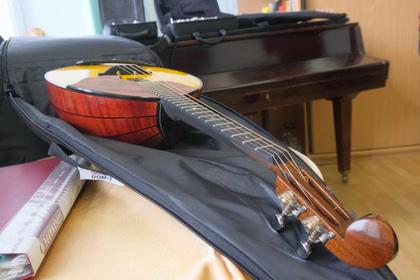 Российская музыкальная школа получила новые инструменты впервые за 50 лет