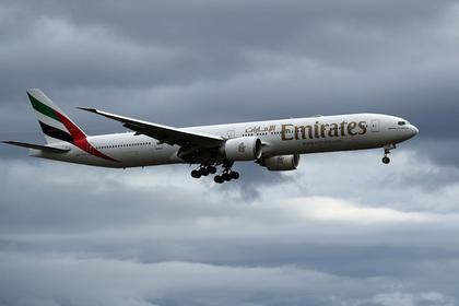 Пассажиры самолета покалечились из-за мощной турбулентности и угодили в больницу