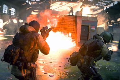 Война на Украине и русофобия: почему новую Call of Duty хотят запретить в России