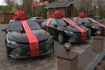 Муж Ласицкене высмеял подарок жене от российских спортивных чиновников