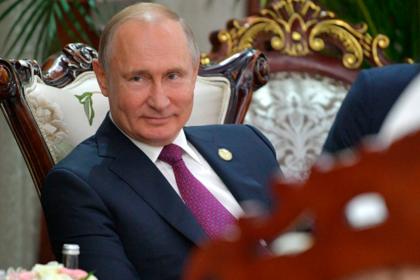 Раскрыты планы Путина на день рождения