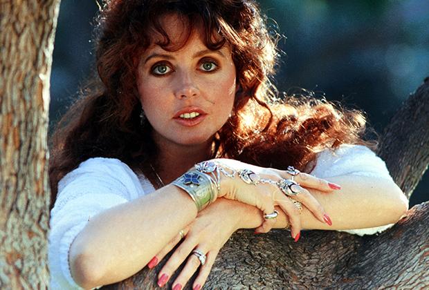Сара Брайтман, 1990