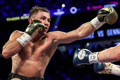 Этот боксер потерял все титулы, но вернулся на ринг, чтобы уничтожить очередного соперника
