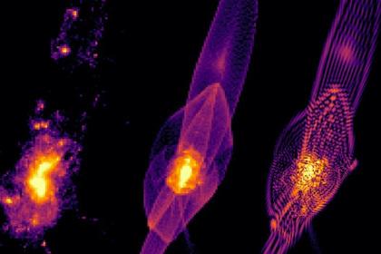 Во Вселенной нашли гигантские квантовые аномалии