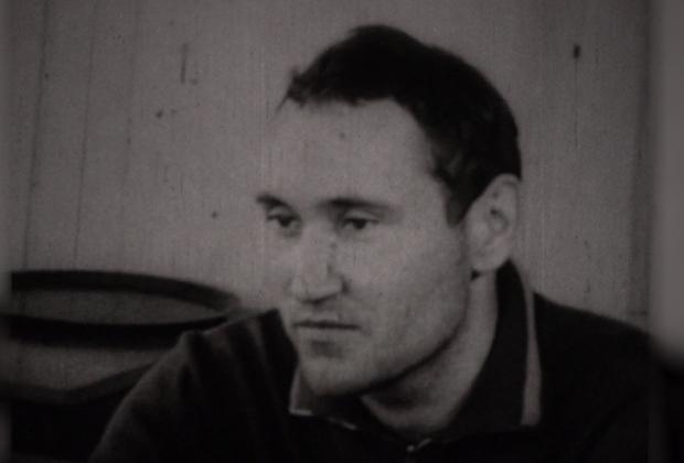 Владимир Пашкевич — один из осужденных по «делу Михасевича»