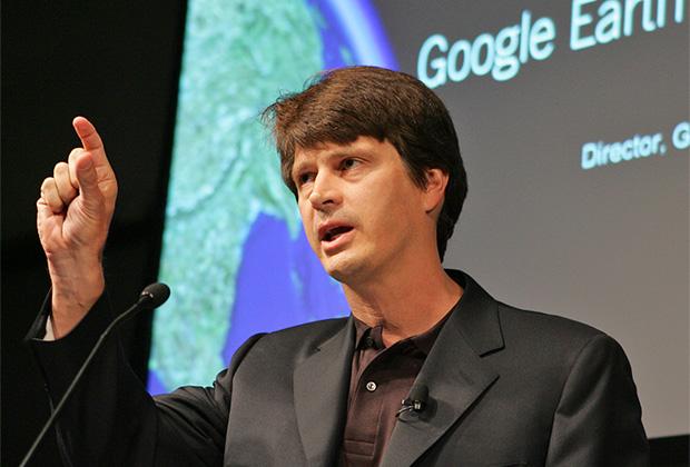 Джон Ханке, 2007 год