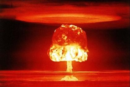 Image result for Обнародован сценарий ядерной войны в 2025 году