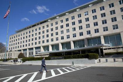 США опровергли заявление КНДР о провале переговоров