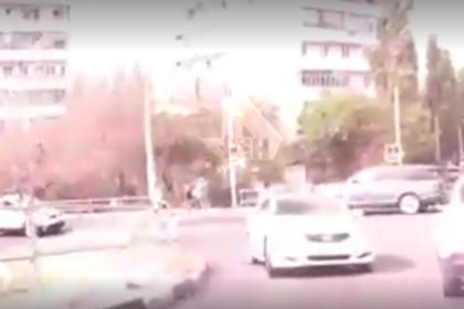Пьяный российский депутат сбил ребенка на пешеходном переходе и скрылся
