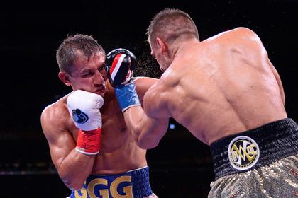 Головкин побил украинца Деревянченко и снова стал чемпионом. Но бой оставил много вопросов